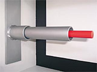 Sicherheitselemente for Kellerfenster einbruchschutz